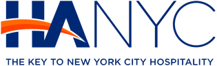Hotel Association of New York City – HANYC Logo